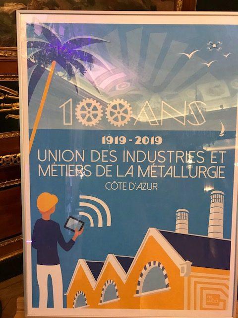 UIMM : la fabrique de l'avenir fête ses 100 ans